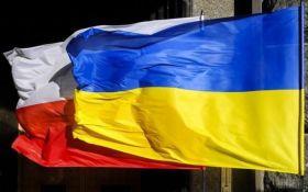 Дипломат рассказал, кто активно пытается рассорить Украину и Польшу