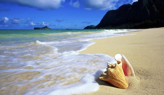Самый дорогой курорт будет на Гаваях