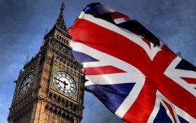 Европарламент принял решение по выходу Британии из ЕС