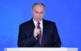 Разрыв ракетного договора: Путин пригрозил ответом на ультиматум США