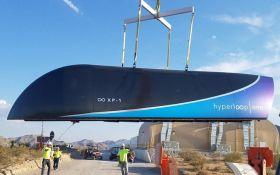Американский штат Миссури заинтересовался сооружением трасс для сверхскоростных поездов Hyperloop