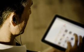 Инженеры предлагают распознавать хозяина смартфона по уху