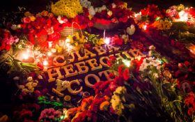 У Порошенко показали мощное видео в память о Небесной Сотне