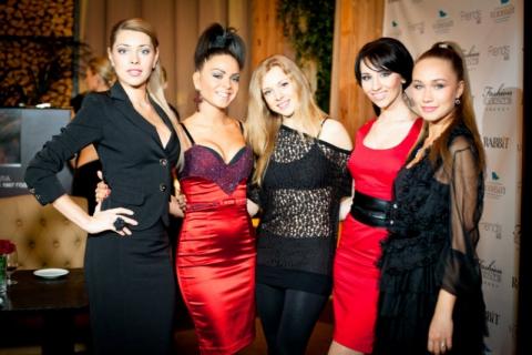 Самая сексуальная поп группа украины