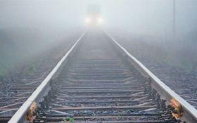На Харківщині серйозна НП зупинила поїзди: з'явилося відео