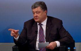 Порошенко похвастался успехом украинского оружия: опубликовано фото
