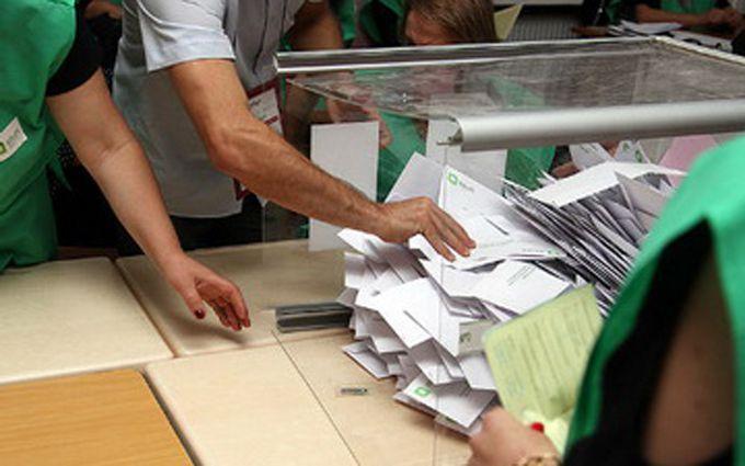 Вибори в Грузії: стали відомі результати підрахунку 100% голосів