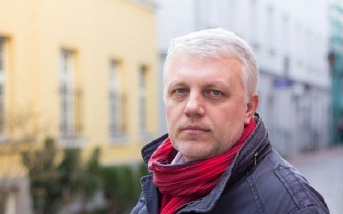 Вбивство Шеремета: в Росії озвучили незвичайну версію