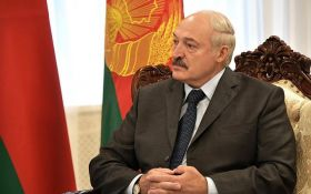 Мы уже увидели, кому оно надо: Лукашенко обвинил Россию в поставках оружия из ОРДЛО в Беларусь