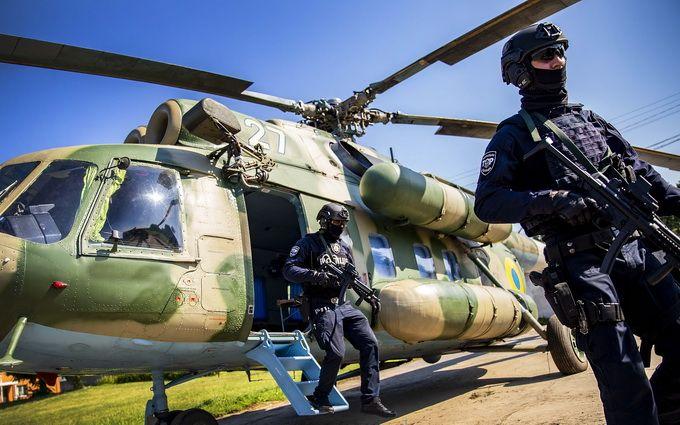 Вибори в Україні вперше патрулюватиме авіація (відео)