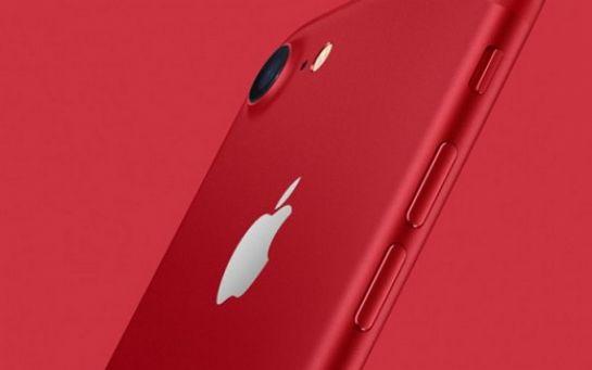 Под кеды: соцсети развеселили обновленные iPhone 7 и iPad, появились фото