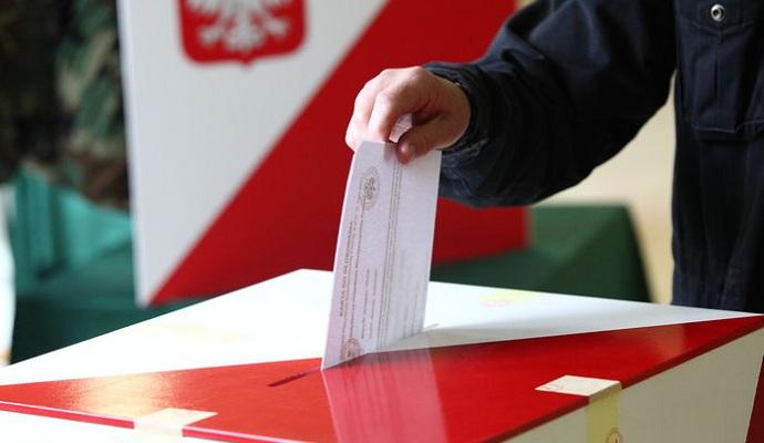 В Польше намерены изменить закон о выборах
