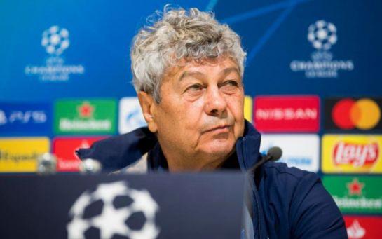 Луческу настаивал - в Динамо поразили словами о победе над Гентом