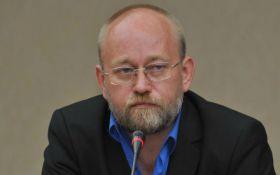 Попутчик Савченко насмешил сеть целью поездки на Донбасс
