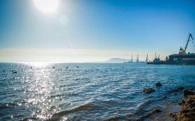 Росія готує масштабну блокаду в Азовському морі не тільки проти України - Порошенко