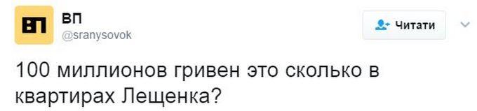 Нашел бусик бабла: в соцсетях буря из-за известия о Насирове (4)