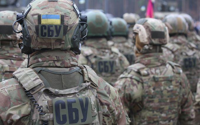 СБУ: российские спецслужбы пытались создать в Украине техногенную катастрофу