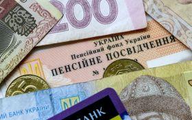 Підвищення пенсій в Україні: коли і кому буде проведено перший перерахунок