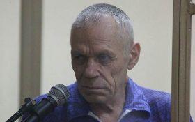 Суд России вынес приговор украинскому узнику Путина