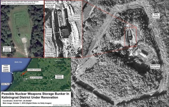 РФ оновлює сховище ядерної зброї: американські вчені опублікували шокуючі фотодокази (2)