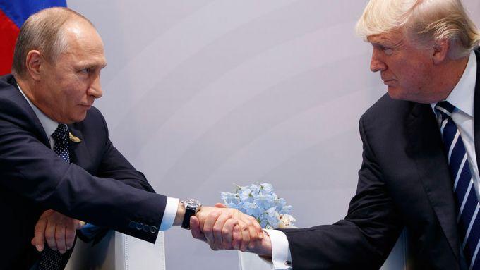«Таємна вечеря» Трампа з Путіним є порушенням протоколу національної безпеки