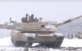 Bellіngcat развенчал популярный российский фейк о танках НАТО