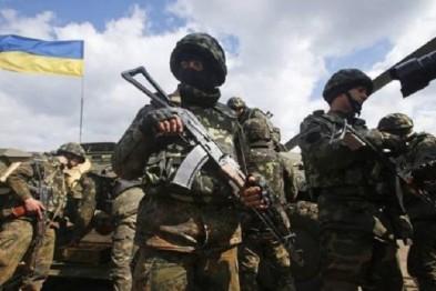 При загрозі атаки бойовиків зброю сил АТО повернуть на позиції - АП (1)