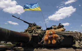 У мережі з'явився новий фільм про війну на Донбасі: опубліковано відео