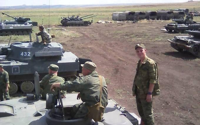 У бойовиків ДНР виникла проблема з двома десятками військових з Росії