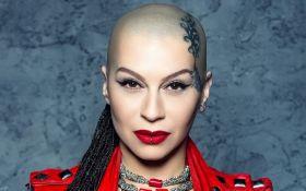 Российская певица испугалась ехать с концертом в Украину из-за угрозы ареста