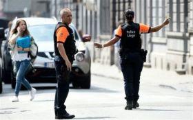 Стрілянина у Бельгії: з'явились шокуючі фото з місця смертельної події