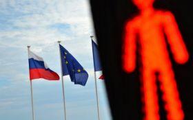 ЄС готує новий план по введенню потужних санкцій проти Росії