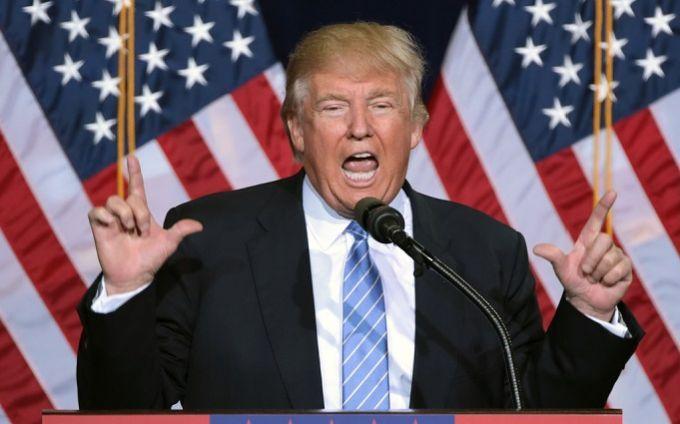Трамп назвал главных торговых врагов США