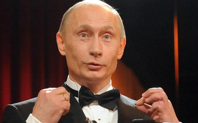 Про Путіна, що відроджує СРСР, склали кумедний вірш