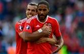 Уэльс выиграл британскую битву в 1/8 финала Евро-2016: опубликовано видео