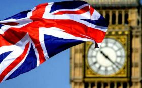 Великобритания назвала Россию главной угрозой международной безопасности