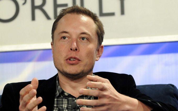 Ілон Маск розповів, хто хоче викупити Tesla