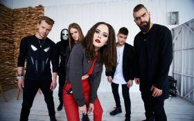The Hardkiss порадовали поклонников украиноязычным треком: появилось аудио