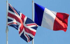 Конец войны: Франция и Великобритания наконец-то достигли мирного соглашения