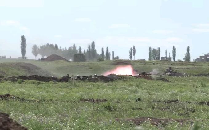 Трагедія на полігоні під Миколаєвом: військові повідомили подробиці