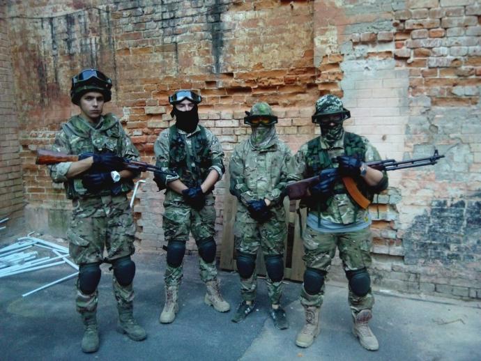В Україні пройдено точку неповернення, радянський менталітет зламався - волонтер (2)