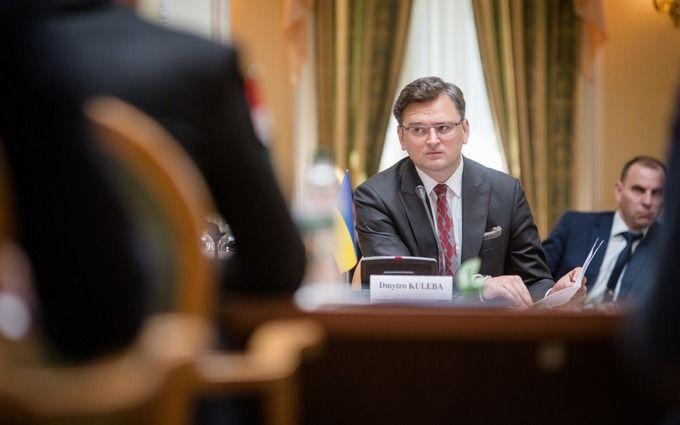 Стратегия другая - у Зеленского сделали громкое заявление о признании оккупации Крыма