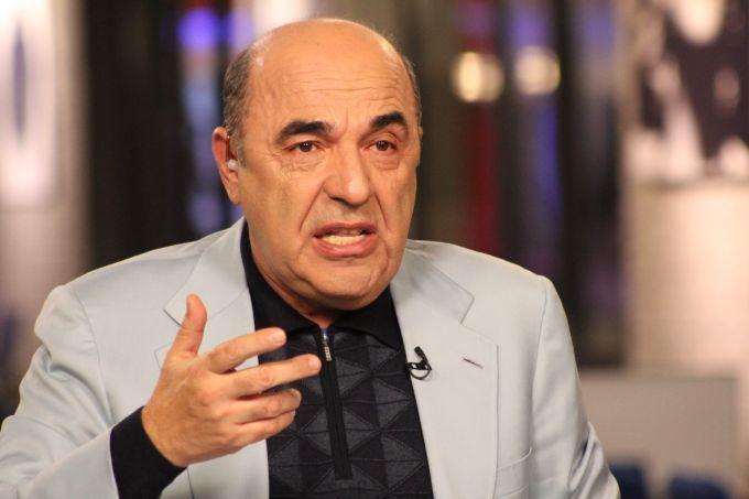 Рабінович розповів, що в підвищенні тарифів на ЖКП зацікавлені Льовочкін і Бойко
