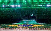 В Рио завершились Паралимпийские игры-2016: видео церемонии закрытия