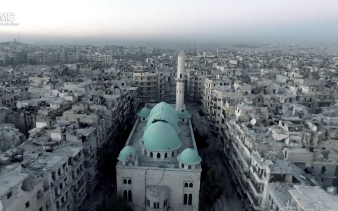 Сирийская армия завершила операцию поосвобождению восточного Алеппо— МОРФ