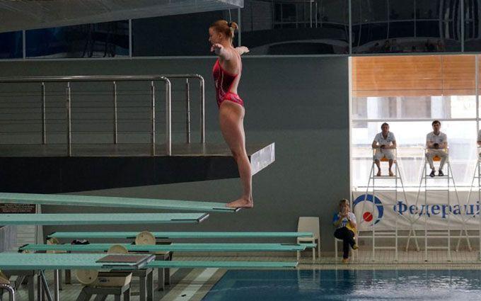 Золота Недобіга і переможні Микити: результати четвертого дня ЧУ зі стрибків у воду