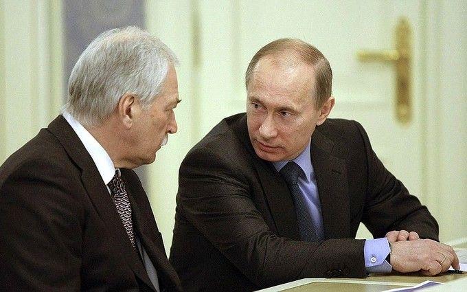 Настроены уверенно : у В. Путина  раскрыли планы поУкраине на2018