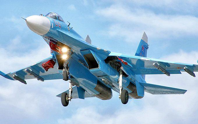 У Росії і США стався військовий інцидент в Чорному морі
