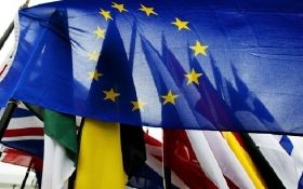 На саммите ЕС в Риме принята важнейшая декларация