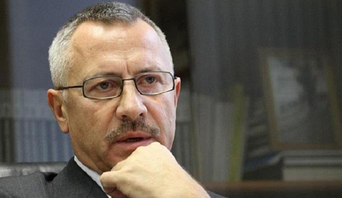 Президент назначил нового заместителя члена Венецианской Комиссии